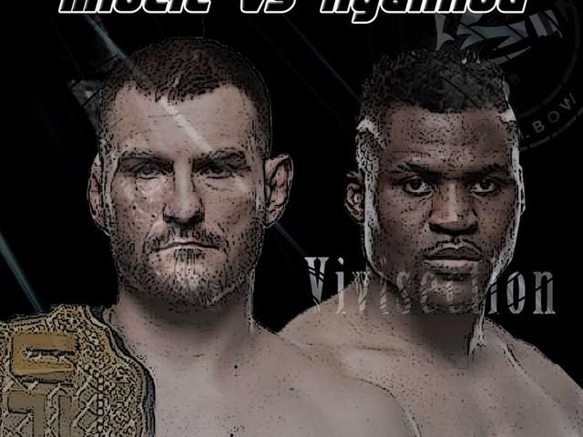 The MMA Vivisection - UFC 220: Miocic vs. Ngannou picks, odds, & analysis