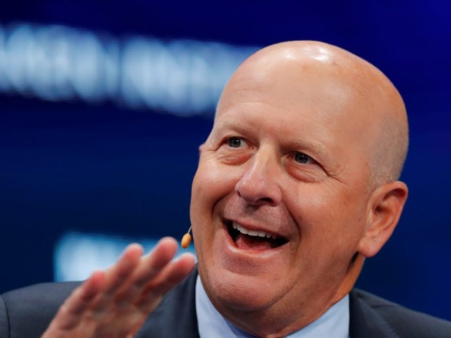 A peek inside Goldman Sachs' internal idea factory that's hatched products like a LinkedIn for Wall Street. Here's what else it's trying to disrupt at the bank.