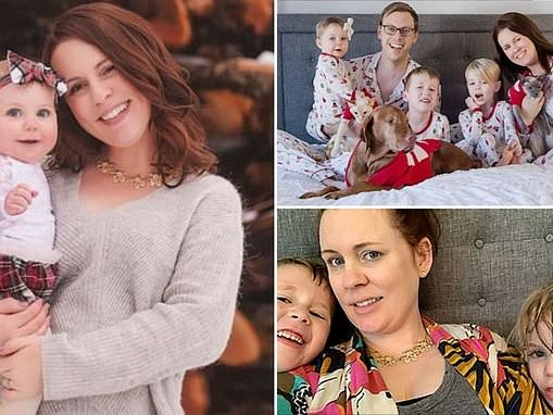 Mother-of-three goes viral with rant about societal pressures