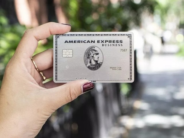 Amex's Business Platinum is one of the best cards for small business owners — the welcome bonus alone is worth up to $2,000 in free travel
