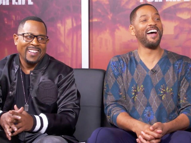 "Will Smith & Martin Lawrence Retire ""Bad Boys"" Films?"