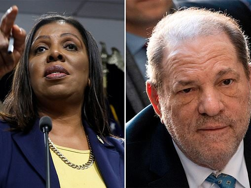 New York Attorney General slammed for approving proposed Harvey Weinstein settlement