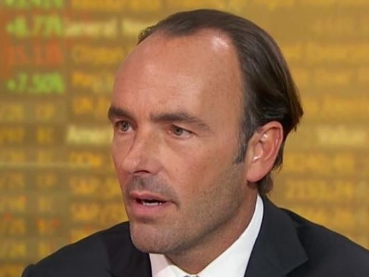 "Kyle Bass: China's $40 Trillion Banking System Has ""Largest Imbalances I've Ever Seen"""