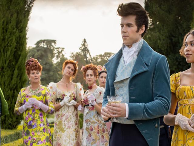 'Bridgerton': First-Look At Season 2 Of Regency Drama Series Introduces Kate Sharma – Netflix Tudum
