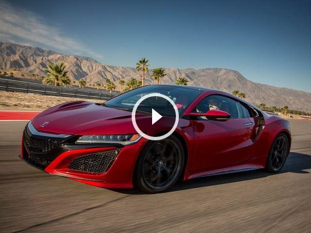 Here's Proof The New Acura NSX Isn't Worth $200,000
