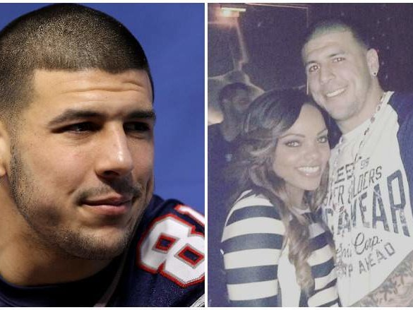 Aaron Hernandez's Family: 5 Fast Facts You Need to Know