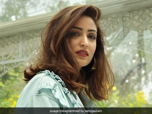 Yami Gautam Says 'It's Not Easy To Be Self-Made' In The Film Industry
