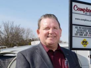 Roland Goreski Named Dealer of the Year at Ontario Recreational...
