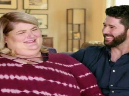 Meet Joy And Chris From 'Hot And Heavy' On TLC — Plus Why They Loathe The Show Title