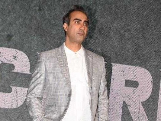"Working In 'The Office' Was ""Therapeutic,"" Says Ranvir Shorey"