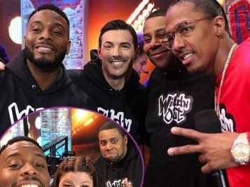 Nick Cannon Reunites The 'All That' Cast On 'Wild 'N Out' & Serve Up All The Nostalgia Feels + 'Black Panther' Cast Still Slaying The Promo Trail