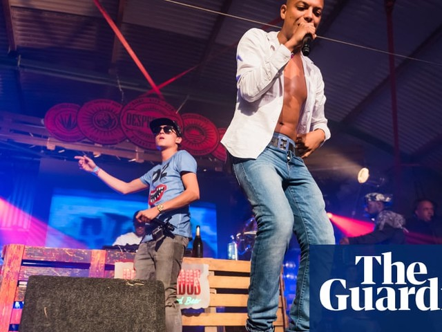 The future's oranje: Dutch bands embrace their own language