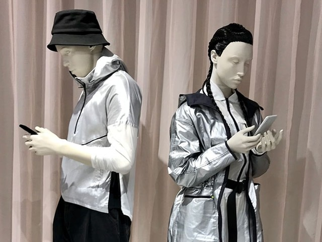 EuroShop: These are the trends for the store of the future