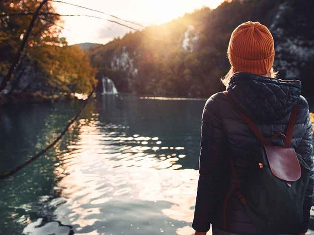 How Immersing Yourself in Nature Benefits Your Health
