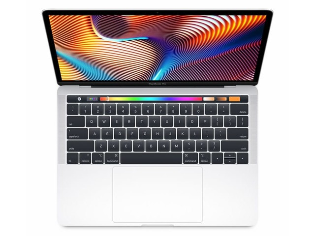 Apple Fails to End MacBook 'Butterfly' Keyboard Class Action Lawsuit