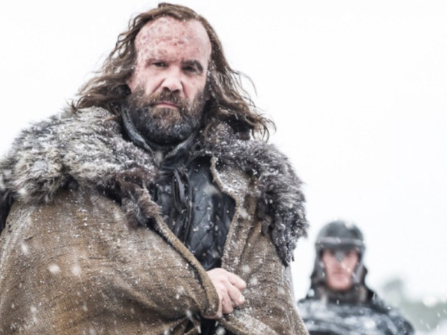 'Game Of Thrones' Character Might've Really Hinted At Highly Anticipated Grudge Match