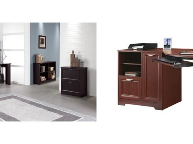 RealSpace Magellan Collection Corner Desk $79.99 (Reg. $239.99) + More Office Furniture Deals!