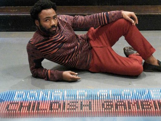 Donald Glover, Record Label Dispute Childish Gambino Royalties