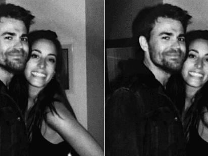Who Is Ines De Ramon? New Details On Vampire Diaries' Star Paul Wesley's New Wife