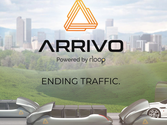 Reddit-born engineering group buys leftovers of failed hyperloop startup Arrivo