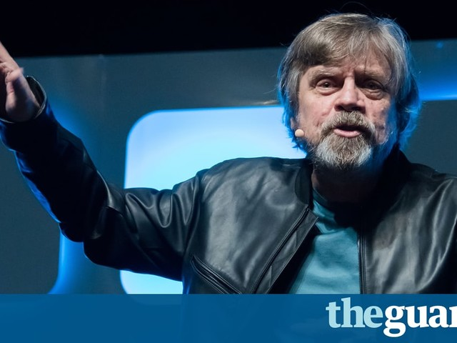 Disturbance in the Force: why is Star Wars trying to make us hate Luke Skywalker?