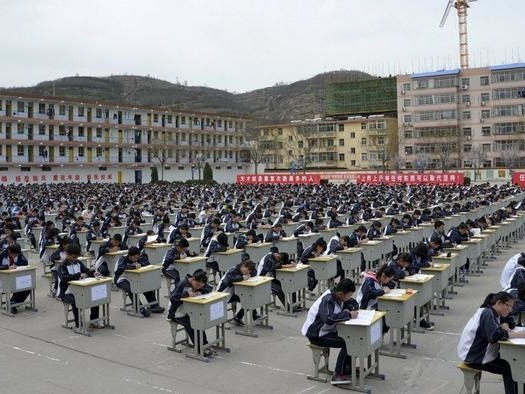 In Shocking Overhaul China Bans For-Profit Tutoring, Wiping Out Billions In Value