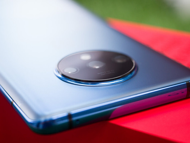 OnePlus 7T latest update brings important camera improvements