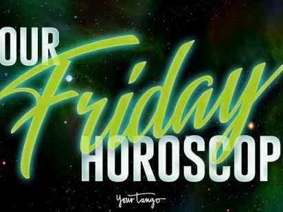 Horoscope For Today, Friday, September 13, 2019 For Each Zodiac Sign In Astrology