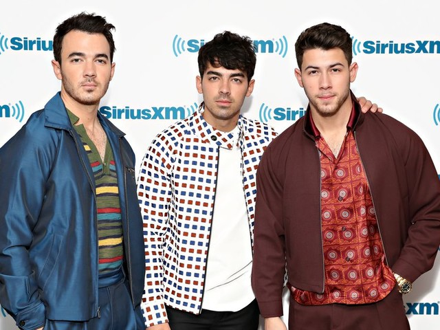 Get Your Summer Started Right With Some Jonas Brothers