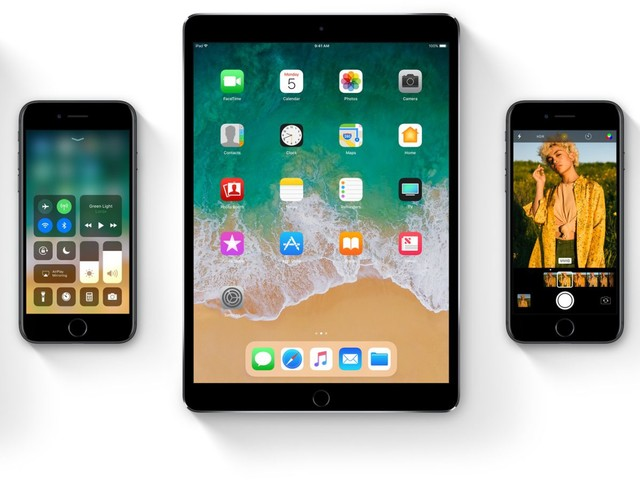 What do you think of the new features in iOS 11 so far? [Poll]