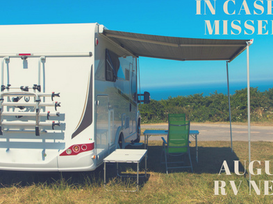 In Case You Missed It: August RV News