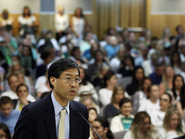 Vaccines, guns, housing bills await California Legislature