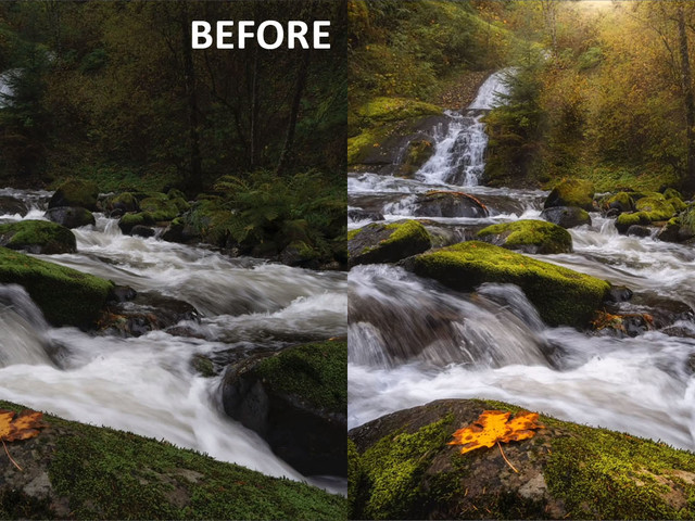 5 Editing Hacks That Will Transform Any Landscape Photo