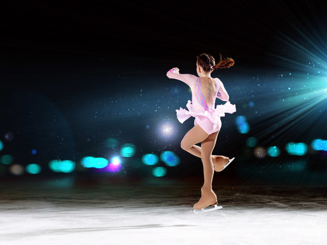 The Fascinating Physics of Figure Skating
