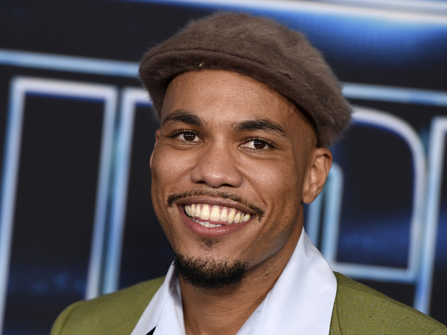 Grammy-winner Anderson .Paak supports hometown arts center
