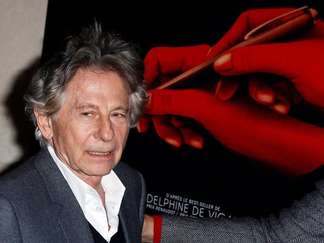Polanski Asks Court to Restore His Film Academy Membership