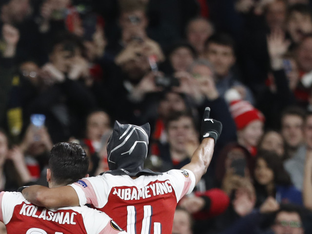 Ancelotti's Napoli faces Arsenal in Europa League