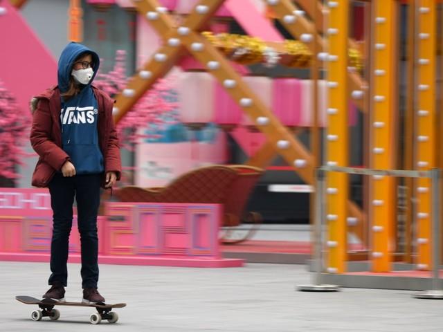 Bali to Bangkok: China virus threatens disaster for tourist hotspots