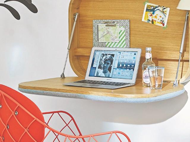 A Design Expert Solves Small-Space Renters' Dilemmas