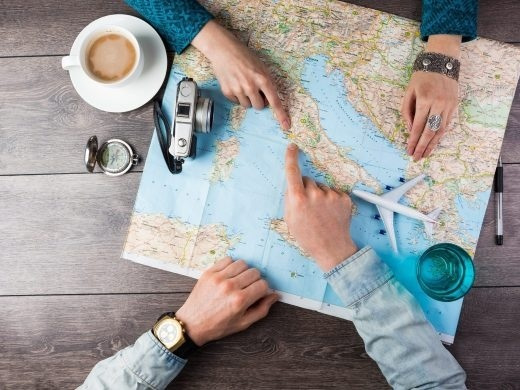 Focus: These Six Trends Will Shape Your Travel Plans This Year