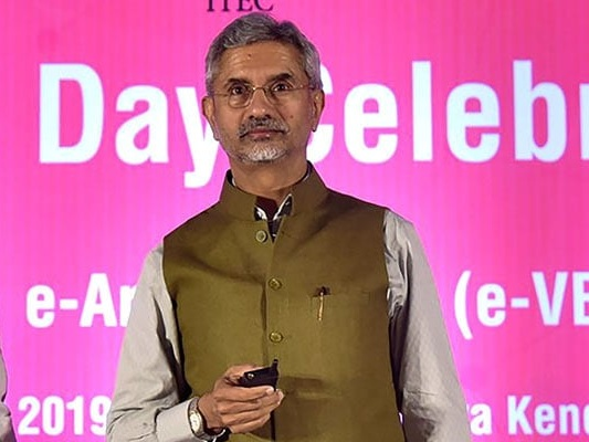 Negotiated, Then Took Call: S Jaishankar On India Walking Out From RCEP