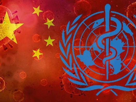"""CCP's Useful Idiots"": U.S. Rep Slams WHO COVID-Origin Whitewash Report"