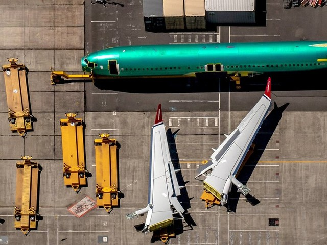 Boeing Board to Call for Safety Changes After 737 Max Crashes