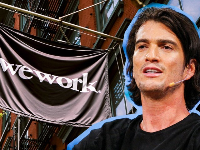 The career rise and fall of Adam Neumann, the controversial WeWork cofounder who is reportedly getting $1.7 billion to step down from the company's board