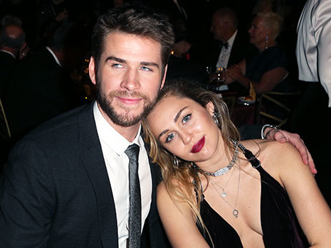 Miley Cyrus Coping With Upcoming Liam Hemsworth Divorce By Pouring Her Heart Into New Music