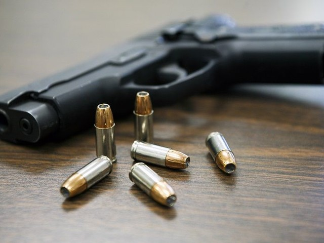 How Gun Laws Let Domestic Violence Offenders Slip Through the Cracks