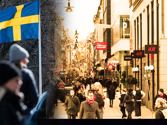 """Why Sweden Has Already Won The Debate On COVID-19 """"Lockdown"""" Policy"""