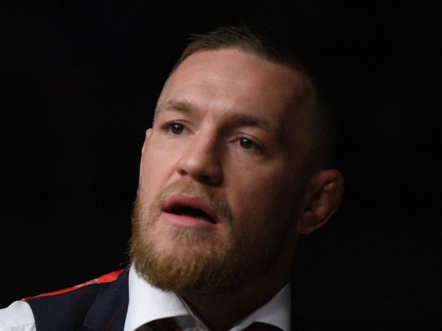McGregor, Khabib attend World Cup Final in Moscow