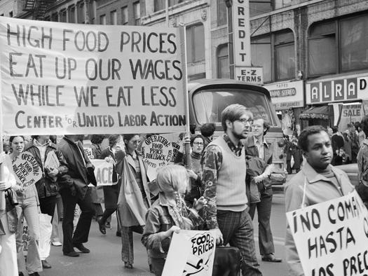 Inflation: 1970s, 1980s, And Today