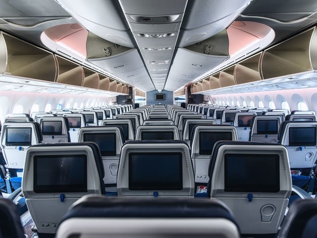 What's the worst seat on a plane — and how do I avoid it?